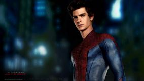 The Amazing Spider-Man &#8211; Andrew Garfield As Spider Man